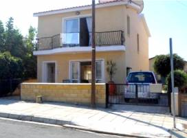 Cyprus property, Townhouse for sale ID:7251