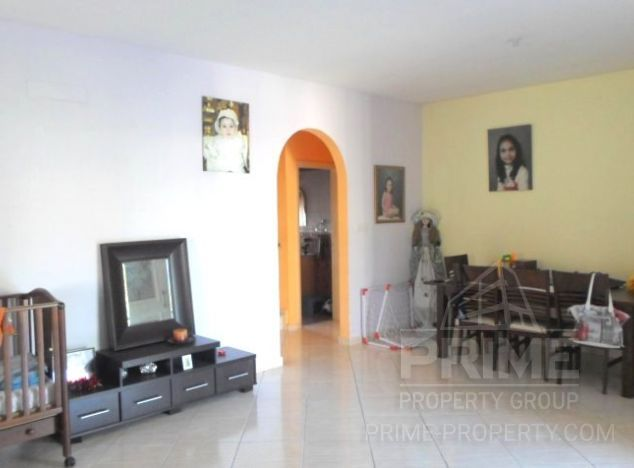 Cyprus property, Villa for sale ID:7253