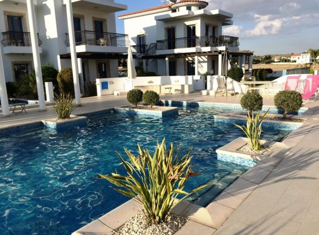 Buy Villa 7254 in Larnaca