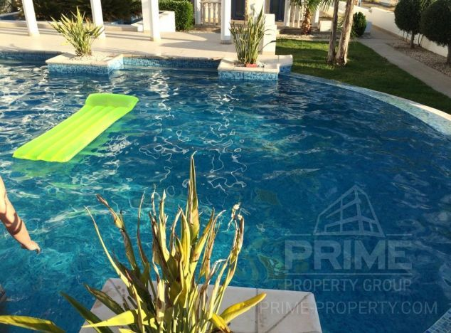 Cyprus property, Villa for holiday rent ID:7254