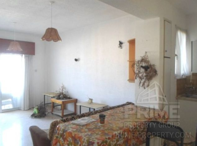 Cyprus property, Apartment for sale ID:7255