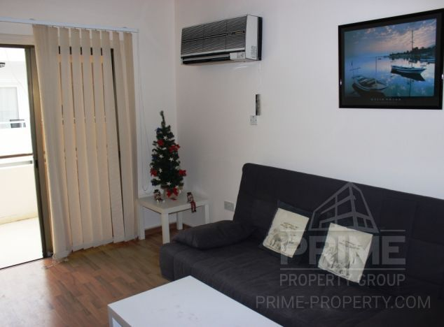 Cyprus property, Apartment for sale ID:7256