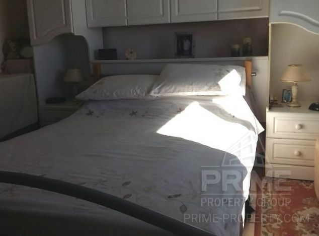 Cyprus property, Apartment for sale ID:7257