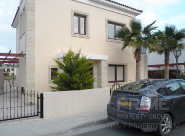 Cyprus property, Villa for holiday rent ID:7258