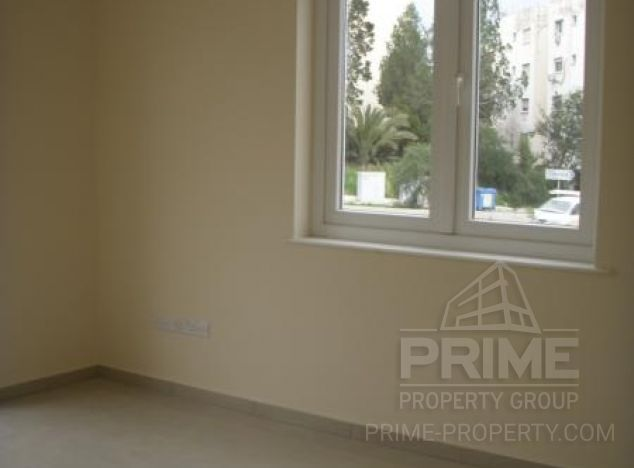 Cyprus property, Apartment for sale ID:726