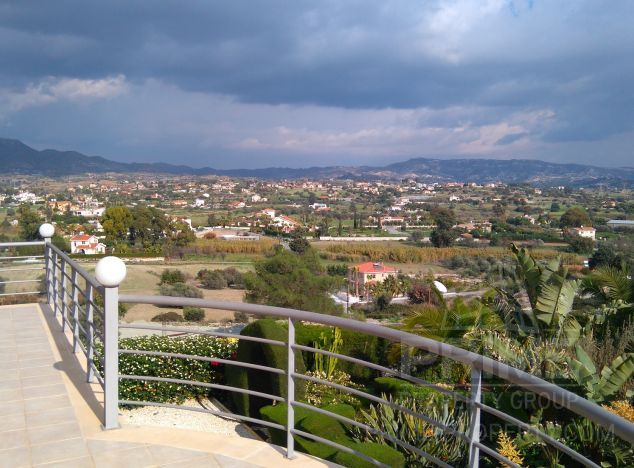 Cyprus property, Villa for sale ID:7261