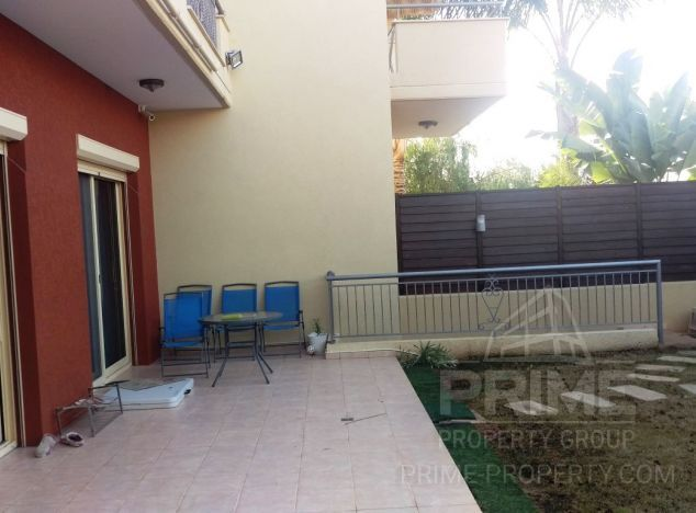 Cyprus property, Villa for sale ID:7264