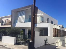 Cyprus property, Villa for rent ID:7266