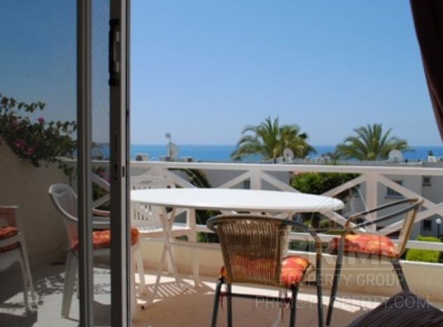 Cyprus property, Townhouse for rent ID:7269