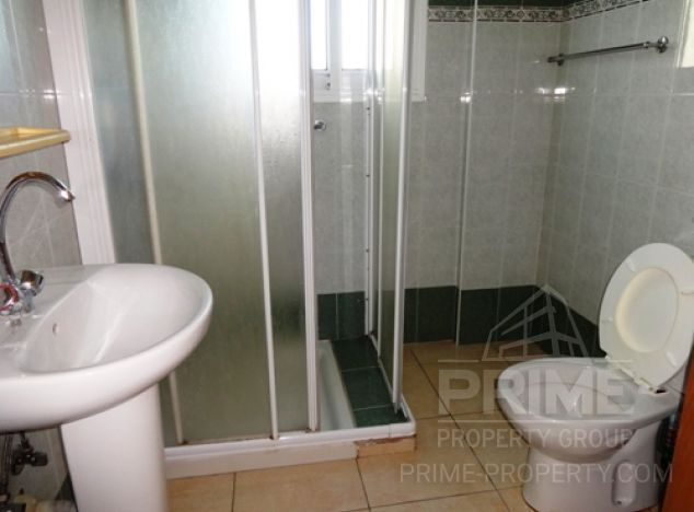 Cyprus property, Bungalow for rent ID:7270
