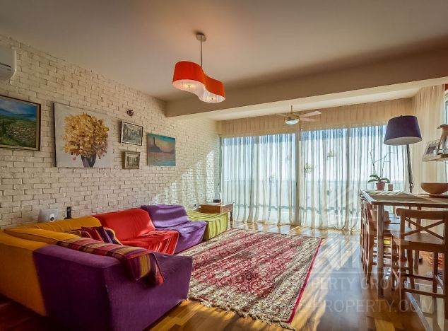 Cyprus property, Apartment for sale ID:7273
