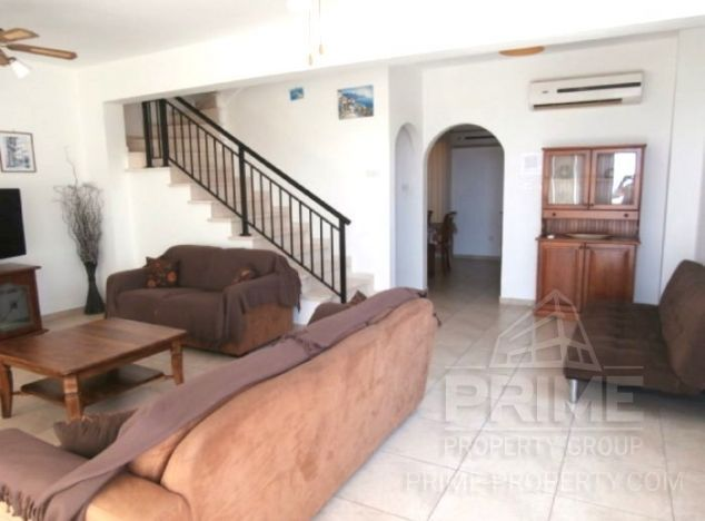 Cyprus property, Townhouse for sale ID:7278