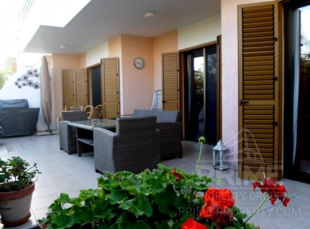 Cyprus property, Apartment for sale ID:7279