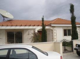 Cyprus property, Villa for sale ID:728