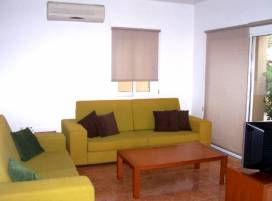 Cyprus property, Townhouse for holiday rent ID:7280