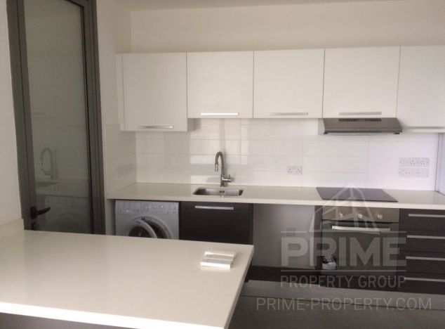 Cyprus property, Apartment for rent ID:7282