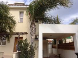 Property in Cyprus, Villa for holiday rent ID:7283