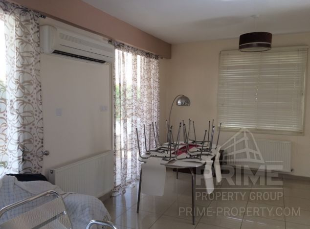 Cyprus property, Villa for holiday rent ID:7283