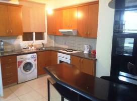 Cyprus property, Apartment for sale ID:7285