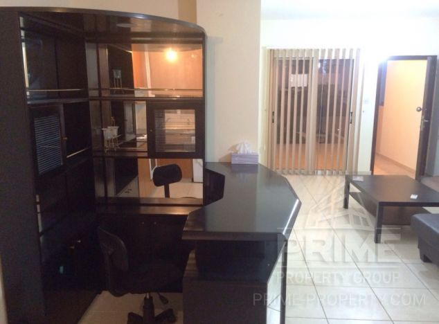 Cyprus property, Apartment for rent ID:7285