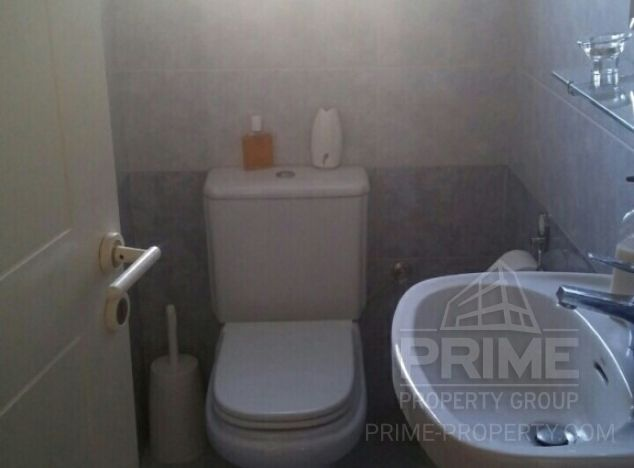 Cyprus property, Apartment for sale ID:7286