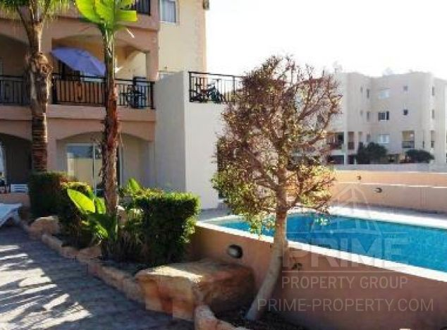 Cyprus property, Apartment for sale ID:7289