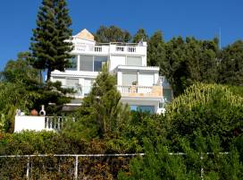 Cyprus property, Villa for rent ID:729