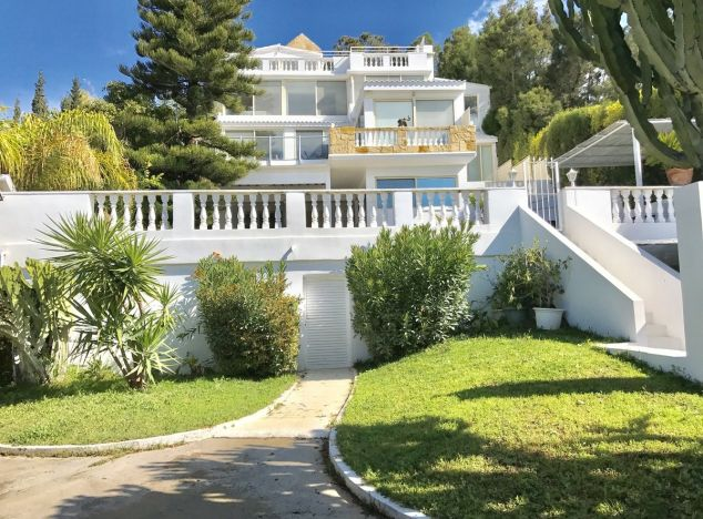 Sell Villa 729 in Limassol