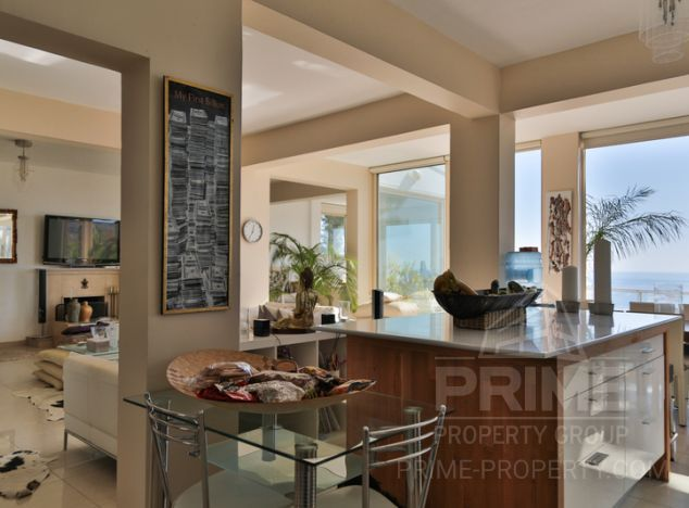 Cyprus property, Villa for sale ID:729