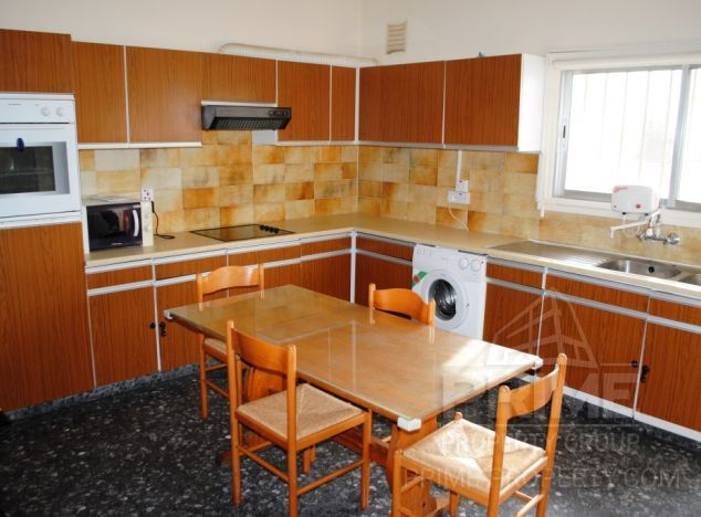 Cyprus property, Apartment for rent ID:7293