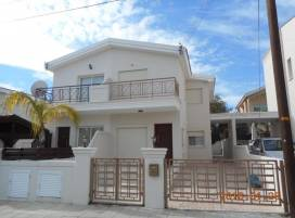 Cyprus property, Townhouse for sale ID:7296