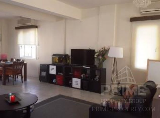 Cyprus property, Villa for sale ID:7297