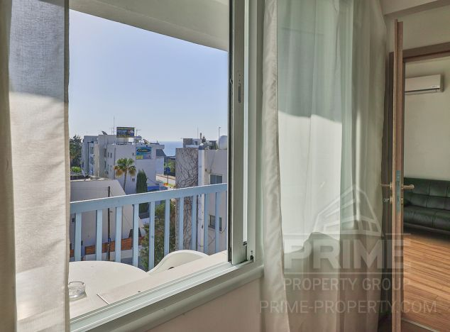 Cyprus property, Apartment for holiday rent ID:7298