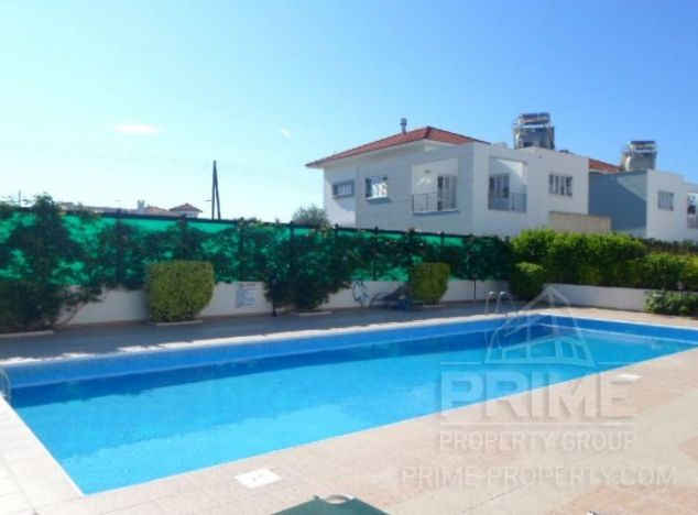 Cyprus property, Apartment for sale ID:7299