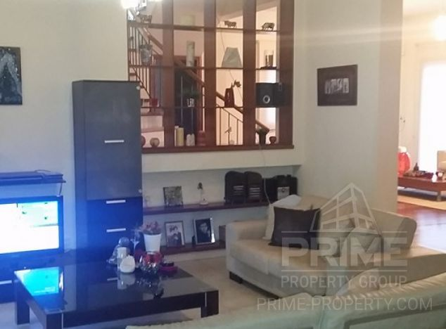 Cyprus property, Villa for rent ID:7300