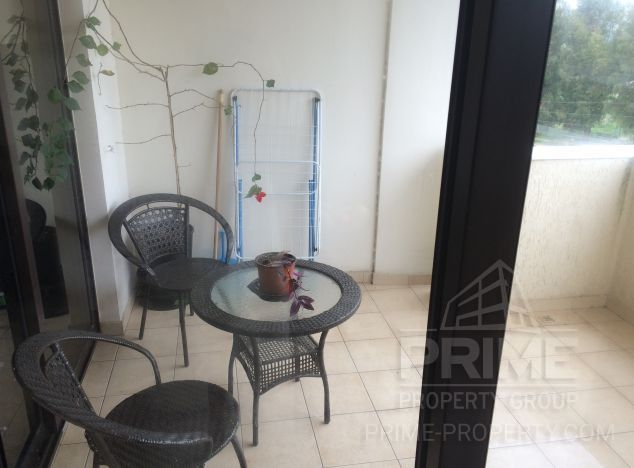 Cyprus property, Apartment for rent ID:7301