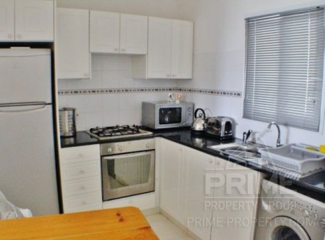 Cyprus property, Apartment for sale ID:7302