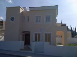 Property in Cyprus, Villa for sale ID:731