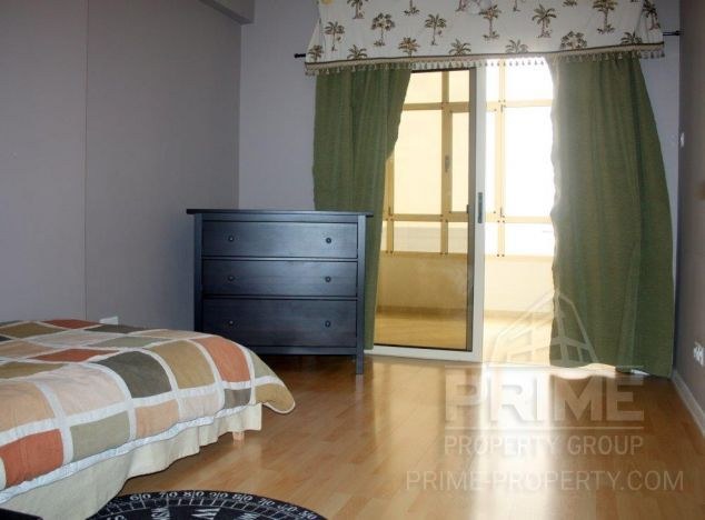 Cyprus property, Apartment for sale ID:7311
