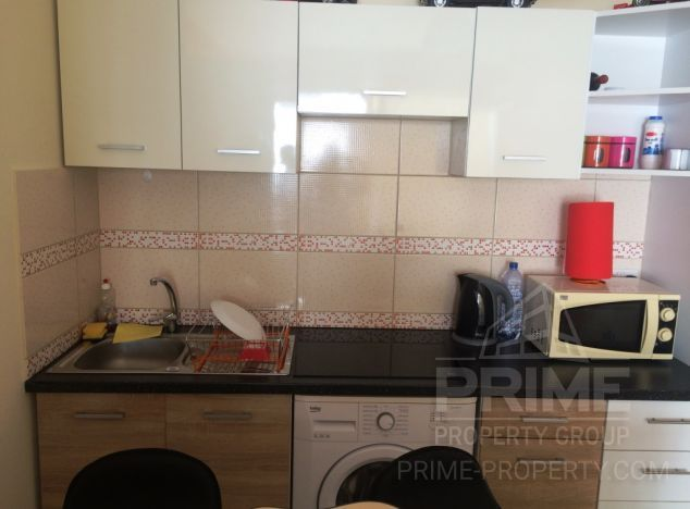 Cyprus property, Apartment for holiday rent ID:7312