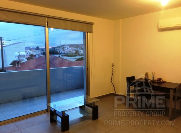 Cyprus property, Apartment for rent ID:7314