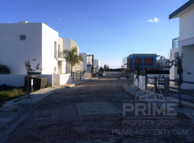 Cyprus property, Villa for rent ID:7316