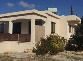 Cyprus property, Bungalow for rent ID:7320