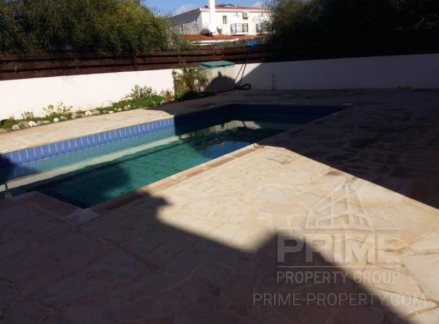 Cyprus property, Villa for rent ID:7321