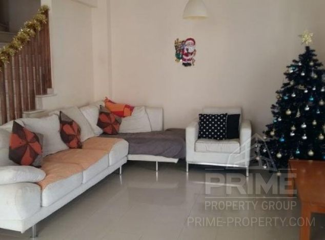 Cyprus property, Villa for rent ID:7322