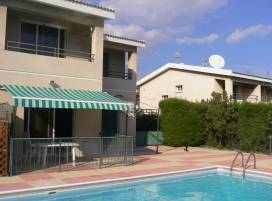 Cyprus property, Townhouse for sale ID:7323