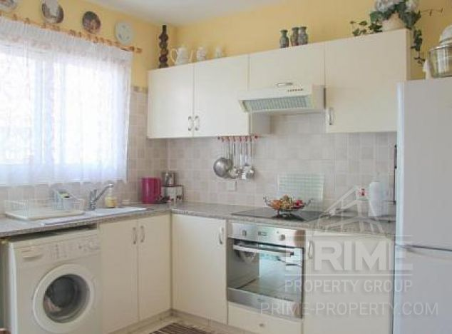 Cyprus property, Townhouse for sale ID:7325