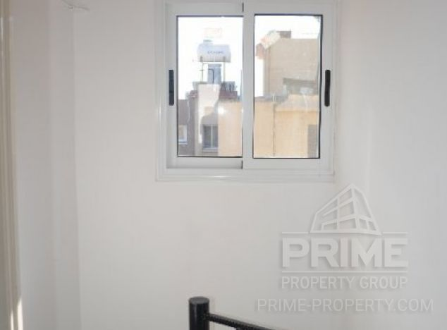 Cyprus property, Townhouse for rent ID:7326