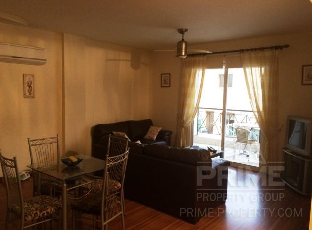 Cyprus property, Apartment for rent ID:7329