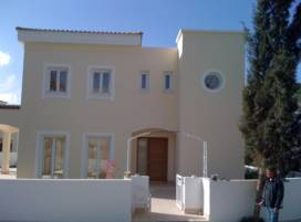 Property on cyprus, Villa for_Sale ID:733